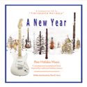 A New Year - front cover